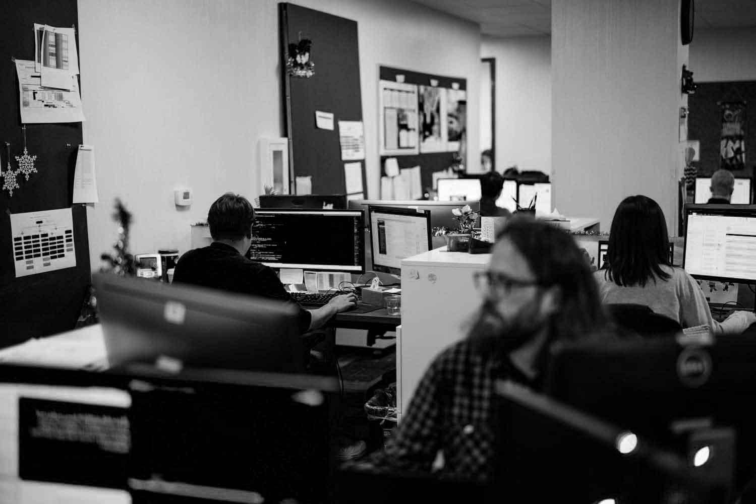 MGM Digital Ventures Office Photo