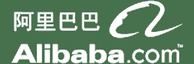 Image of Alibaba logo