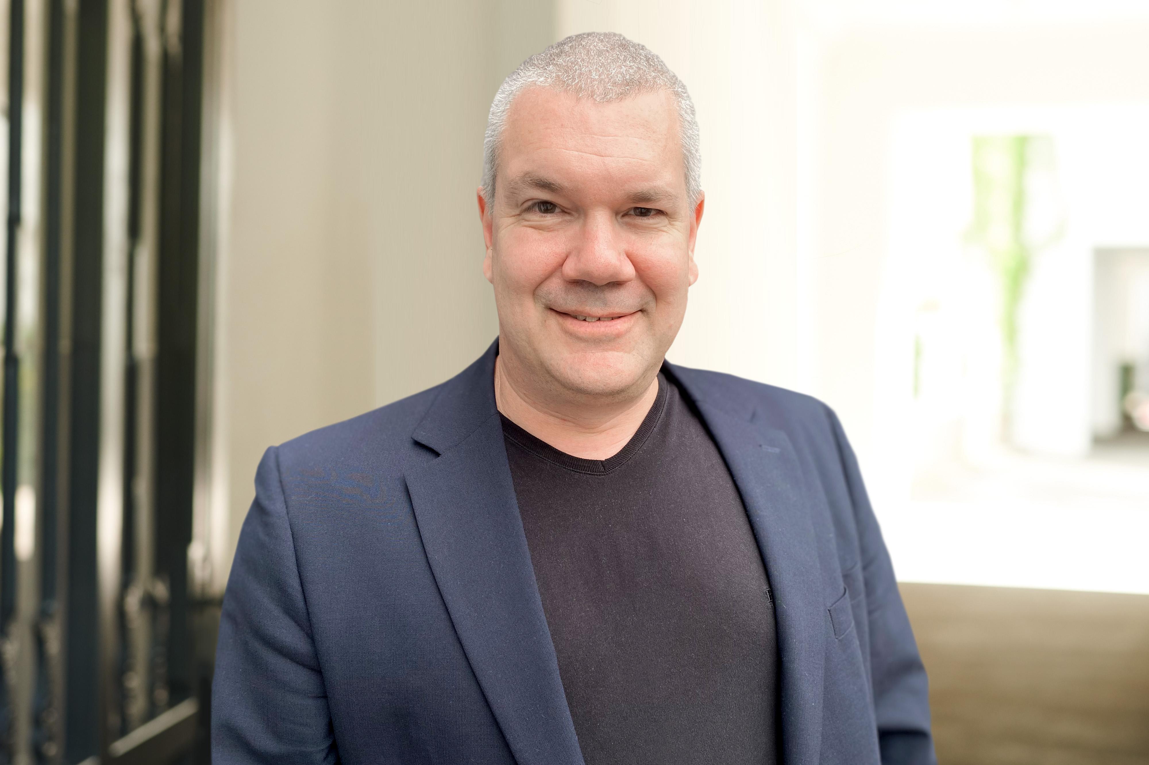 Mathias Klüver