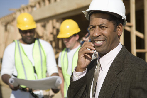 Implementing SEO for Construction Companies - Making the Right Calls