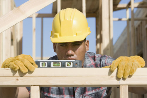 The Best Lead Generation for Contractors: Building A Strong Foundation - Keeping Everything on the Level