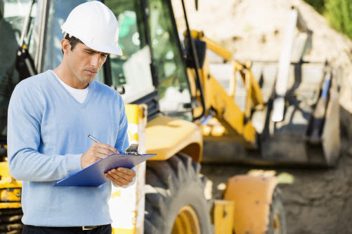 The Best Lead Generation for Contractors: Building A Strong Foundation - Checking all the Boxes