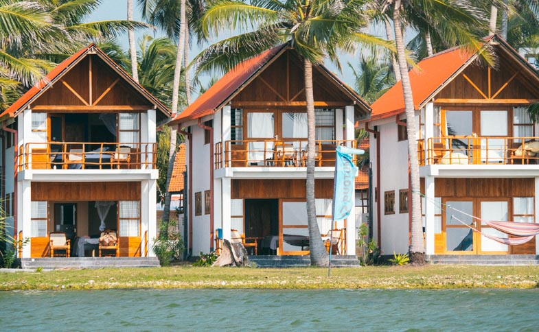 Kitekuda accommodation bungalows