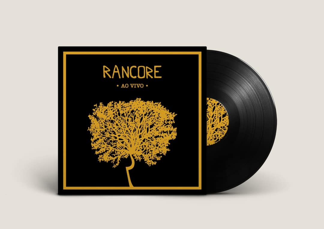 Rancore's vynil.