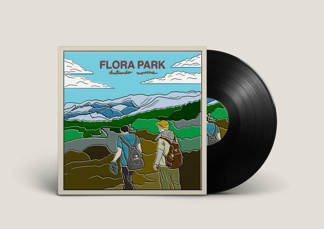 Flora Park's Vinyl.