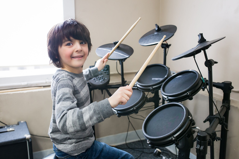 drum lessons near me in tulsa ok