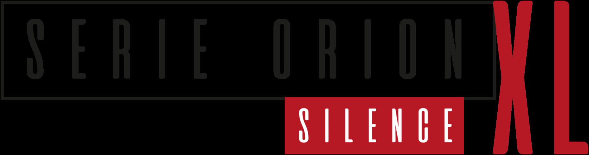 Orion XL Silence