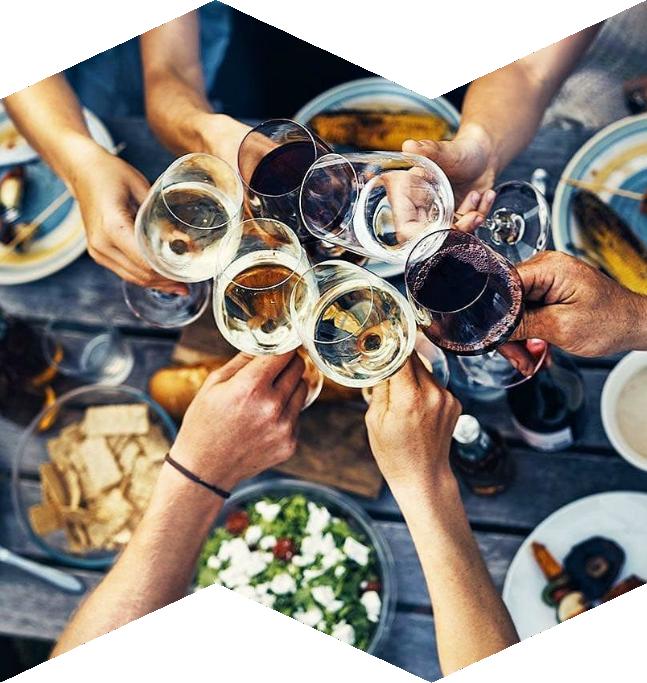 Local Kansas City Wine Events