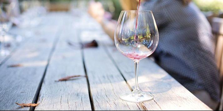 Kansas City Wine Tasting