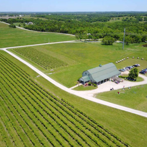 Isinglass Estate Winery