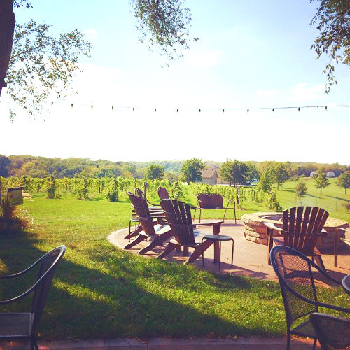 Ladoga Ridge Winery