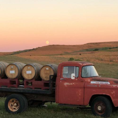 Prairie Fire Winery