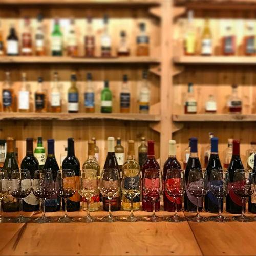 Riverwood Winery Tasting Room