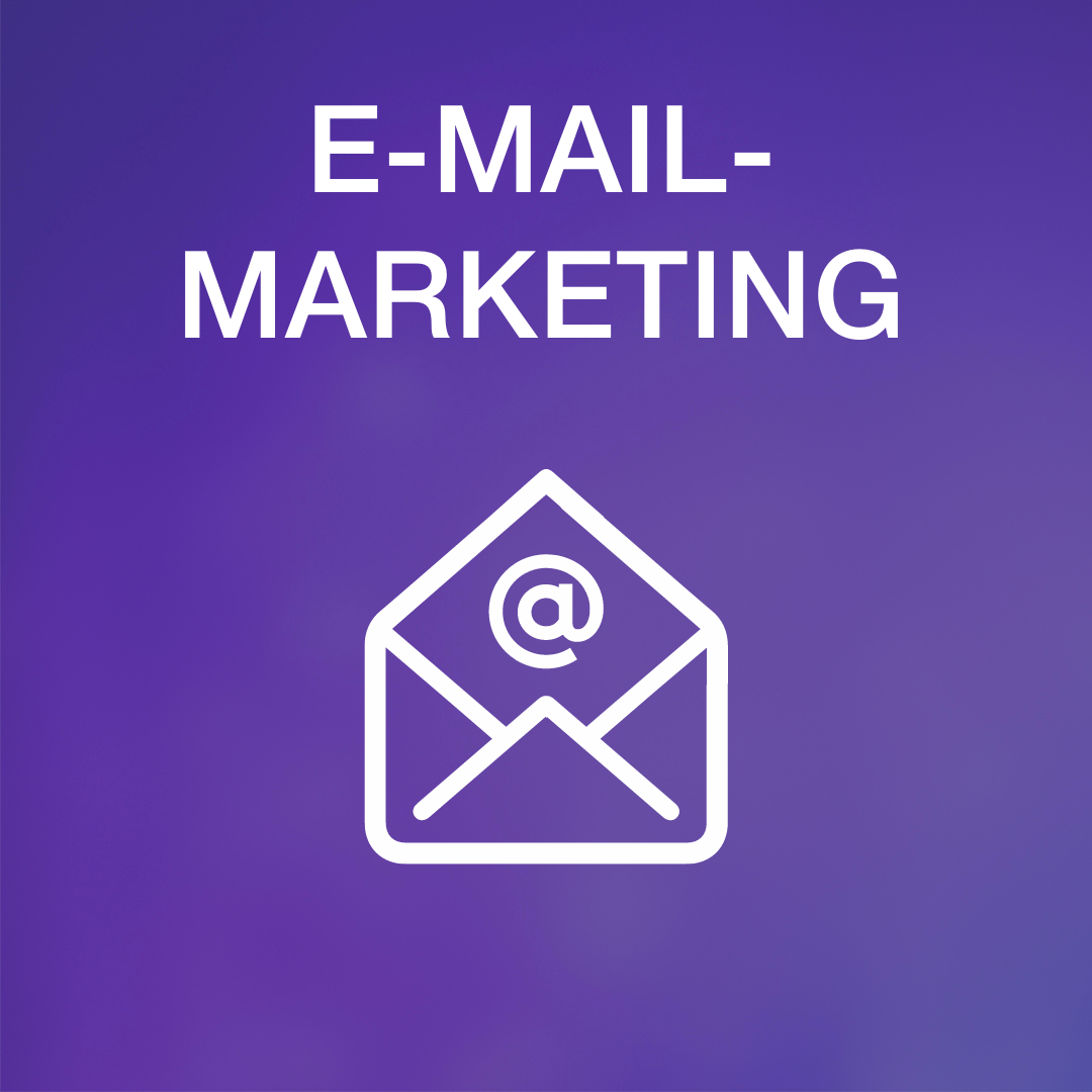 Grafik E-Mail-Marketing