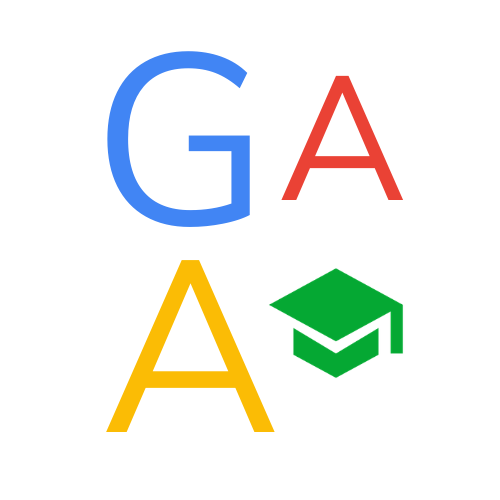 Google Ads Academy Logo