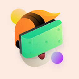 VR illustration