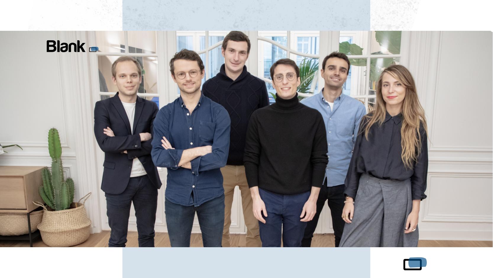 Lettre ouverte aux indépendants, par Paul-Henri Blaiset, CEO et co-fondateur de Blank