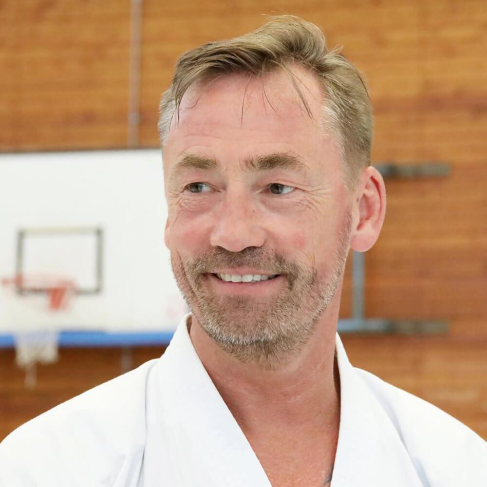 Detlef Tolksdorf