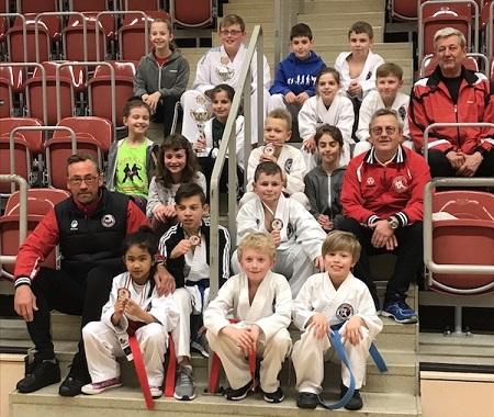 NRW Kids-Cup 2019  in Oberhausen!