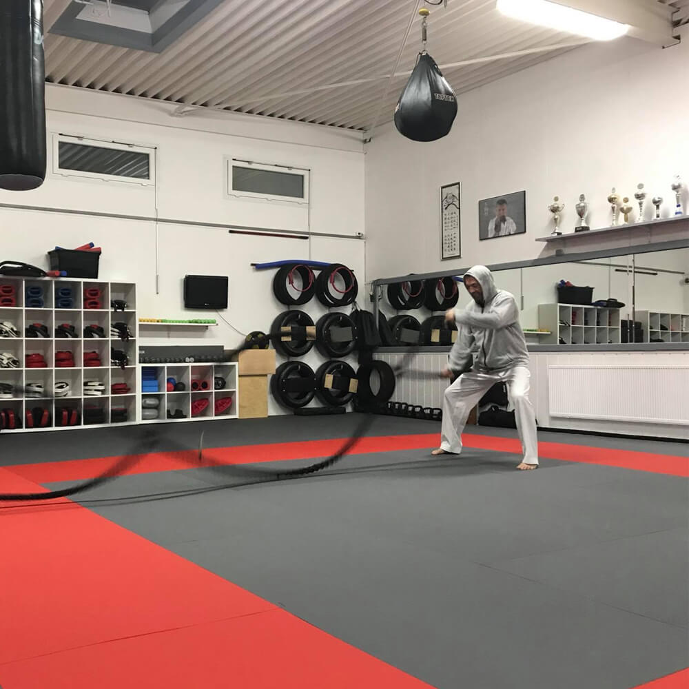 Trainingsbild