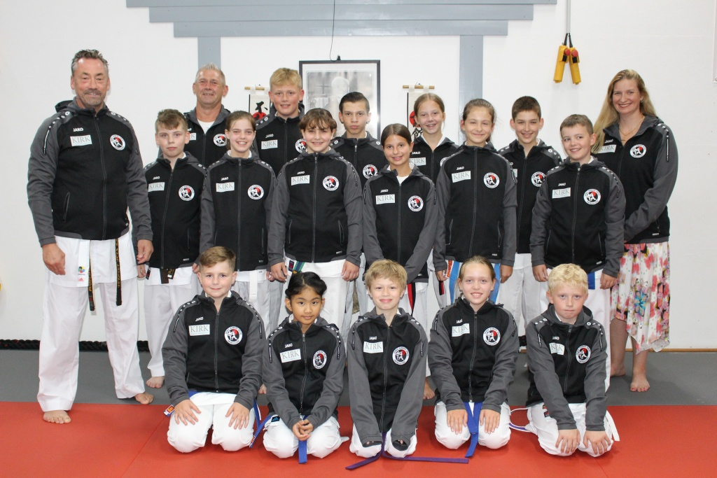 Landesmeisterschaft der Kinder & Schüler 2020