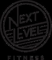 Logo - Next Level Fitness Rotherham