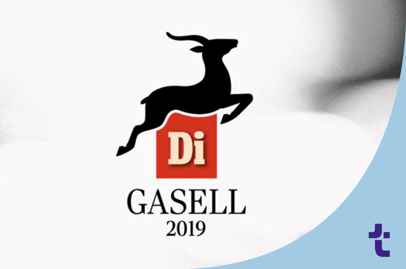 Tryggsam är utsett till Gasellföretag 2019 av Dagens Industri 🚀