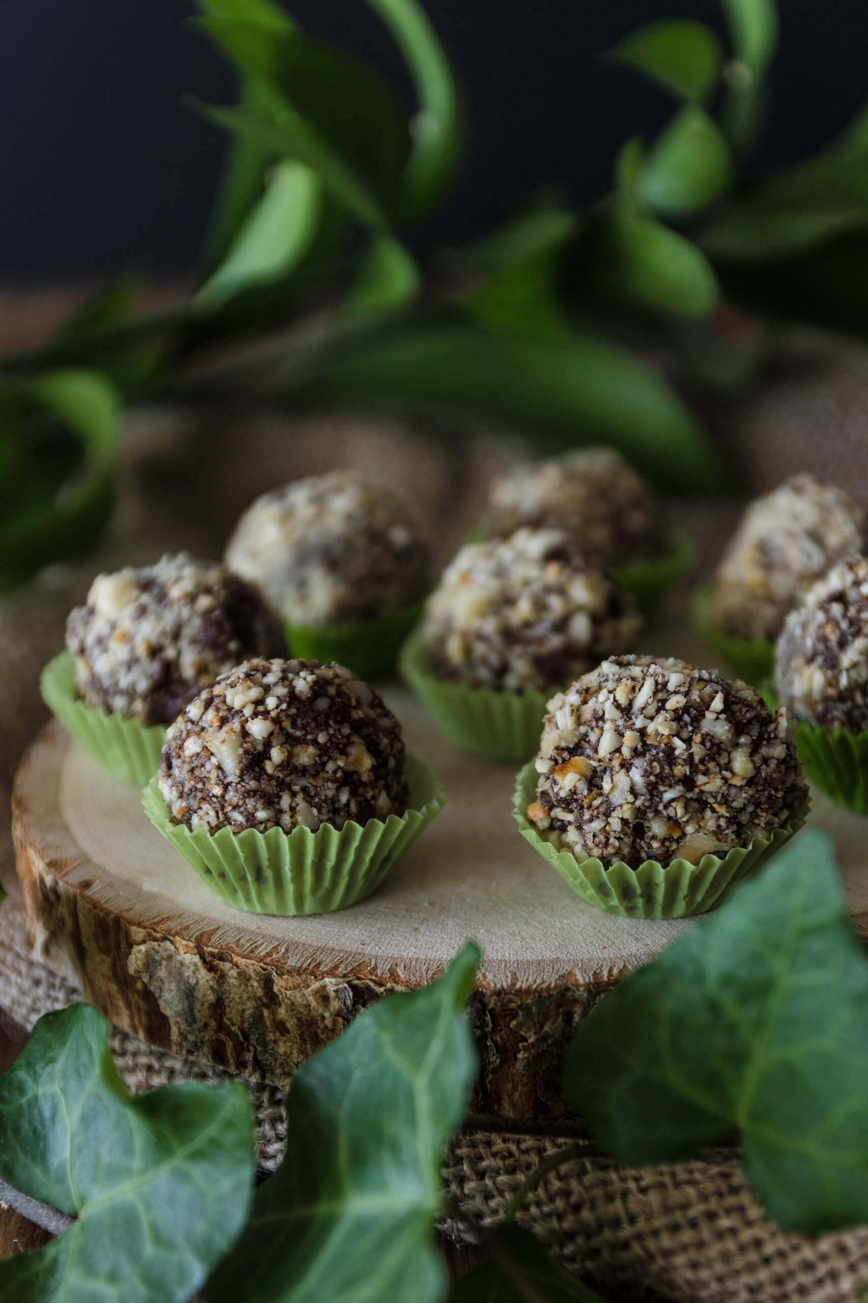 Bombons Ferrero Saudaveis