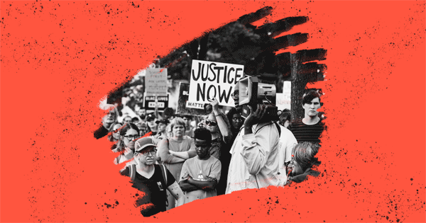 Events to attend and organizations to support in the fight for racial and social justice.