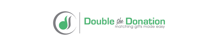 Double the Donation provides volunteer management software designed to help nonprofits secure more corporate philanthropy funding.