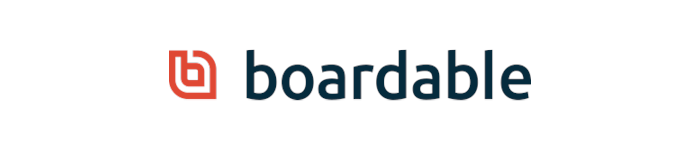 Boardable's board management software helps you manage your top-level volunteers, your board members.
