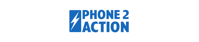 Phone2Action's volunteer management software is ideal for complex advocacy campaigns.