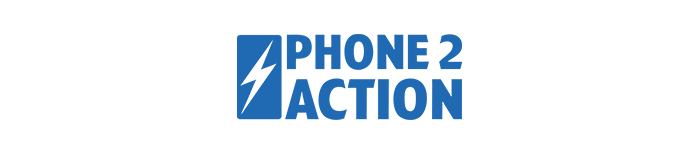 Phone2Action offers leading advocacy software to support your communication efforts.