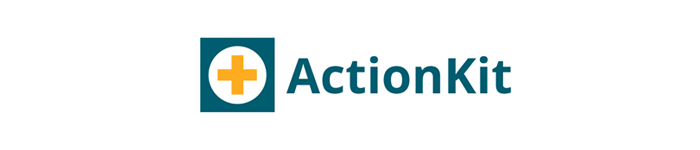 ActionKit's advocacy tools can help your organization grow your mailing lists with more effective marketing and petitions.