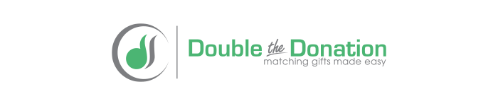 Double the Donation's corporate philanthropy software can strengthen your advocacy toolkit.