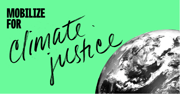 It's time to act! Get involved with these organizations tackling the issues that you're most passionate about.