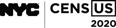 nyc census logo