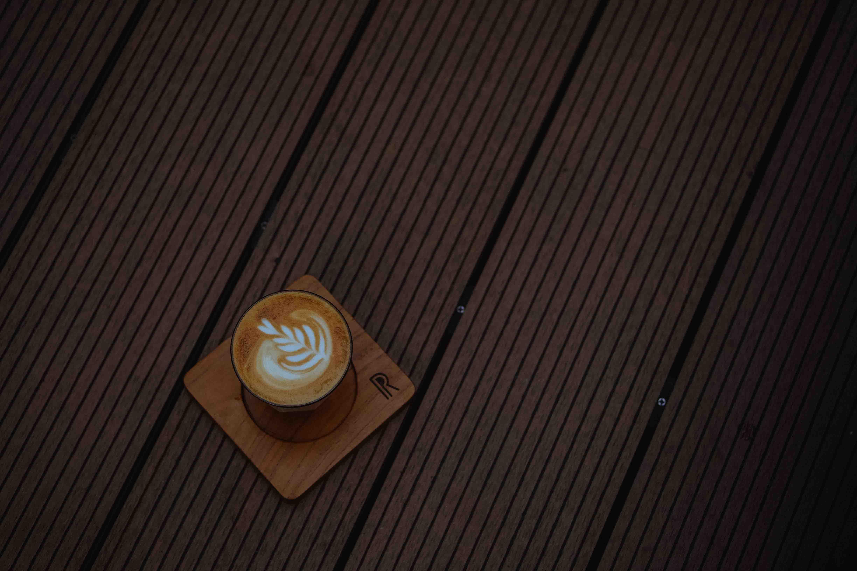 Decking & Coffee Sydney
