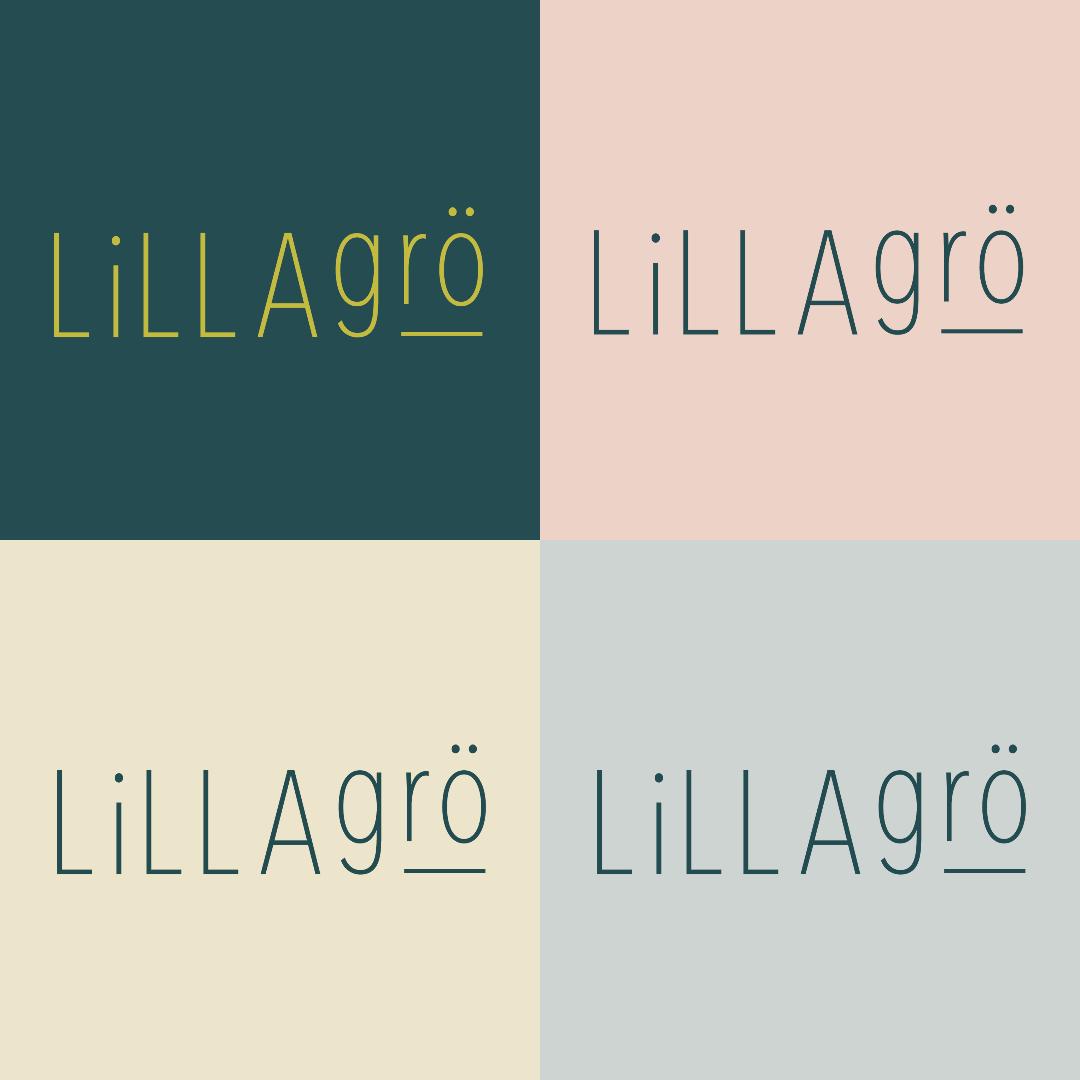 Lilla Gro Logos