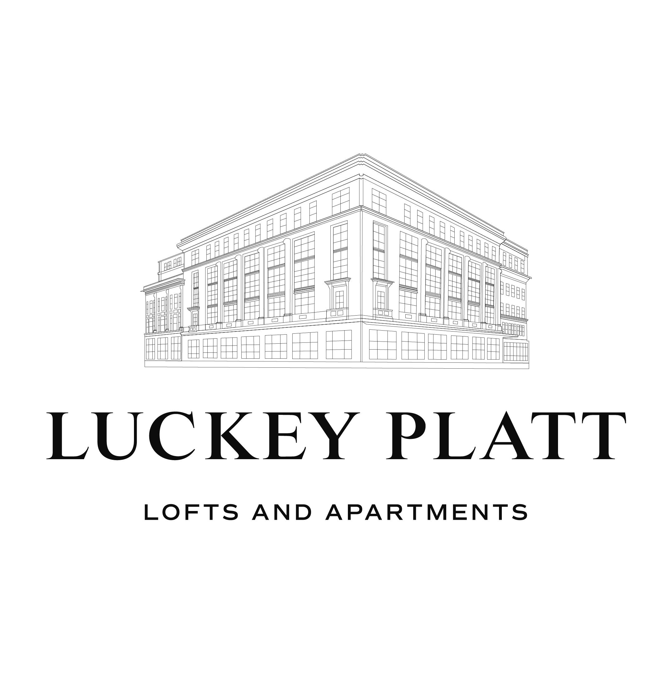 Luckey Platt Logo