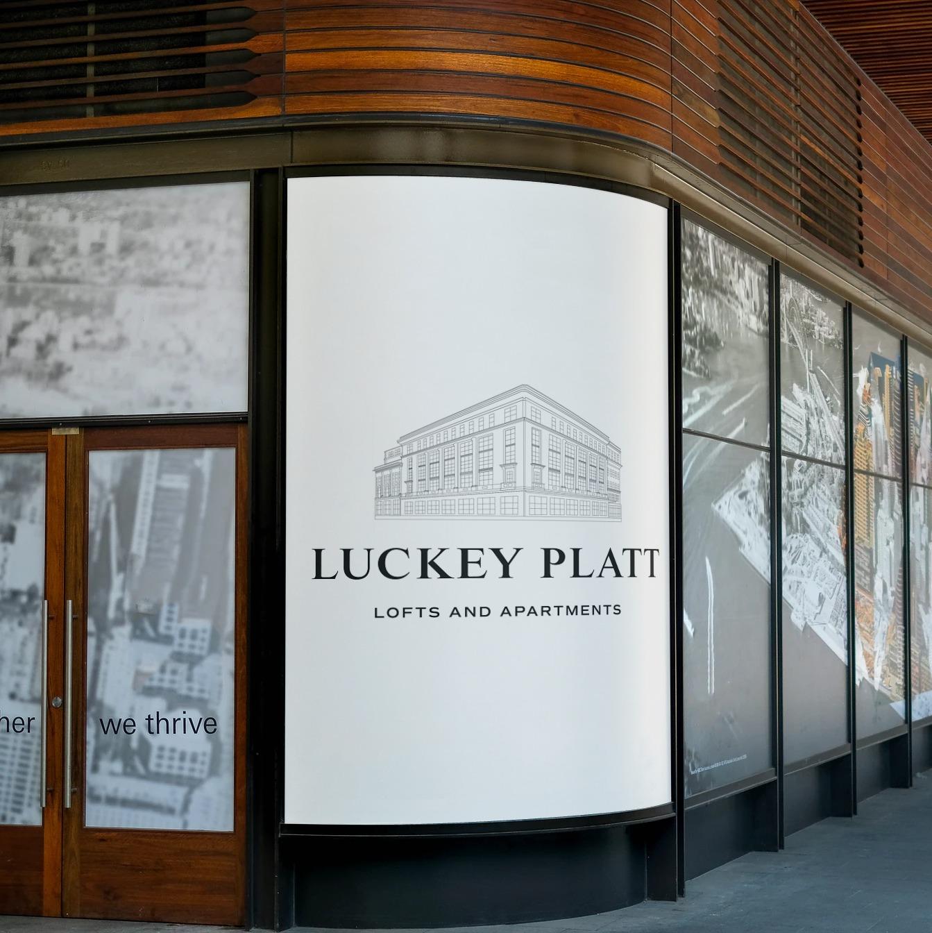 Luckey Platt Exterior