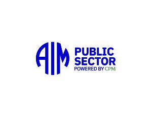 AIM Public Sector Logo