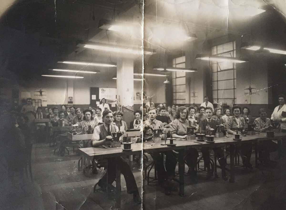 Repair Factory