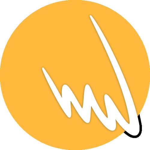 Logo: Michael Weidenfeld - Motion Design