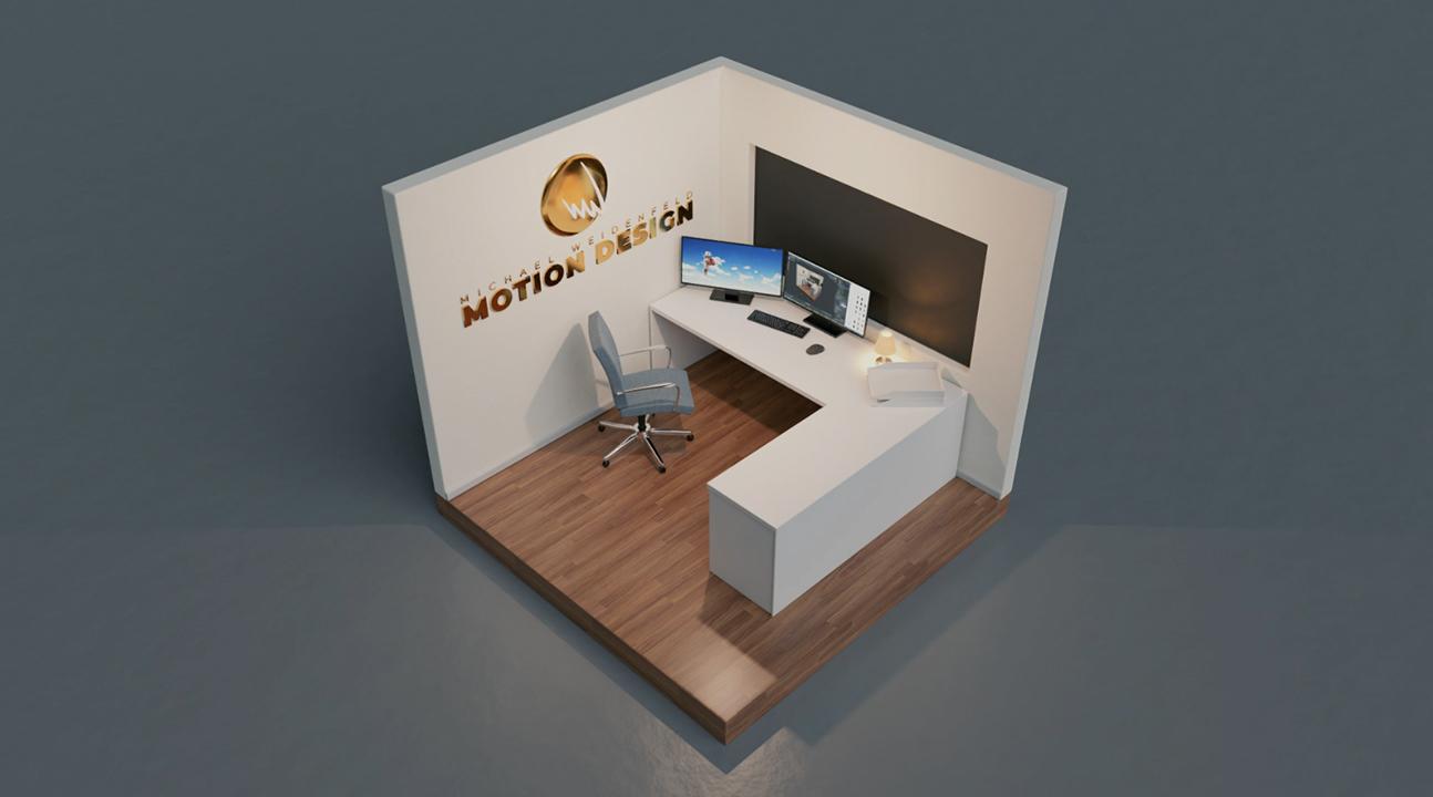 mwMotionDesign 3D