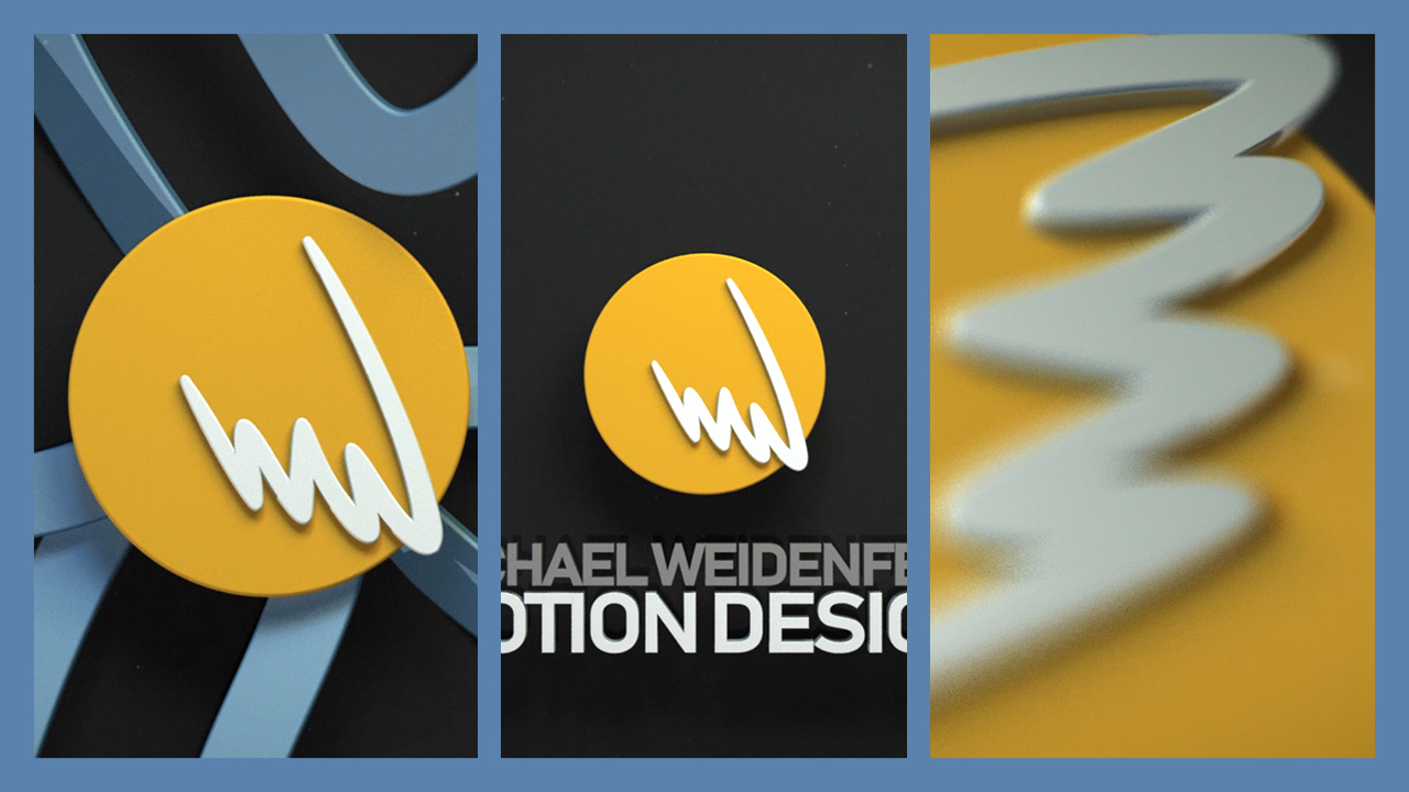 mwMotionDesign YouTube