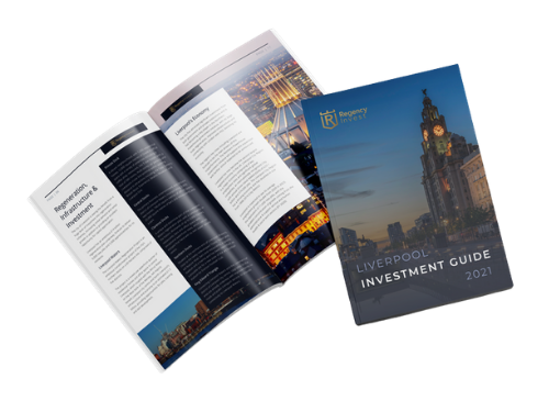 Liverpool Property Investment Guide