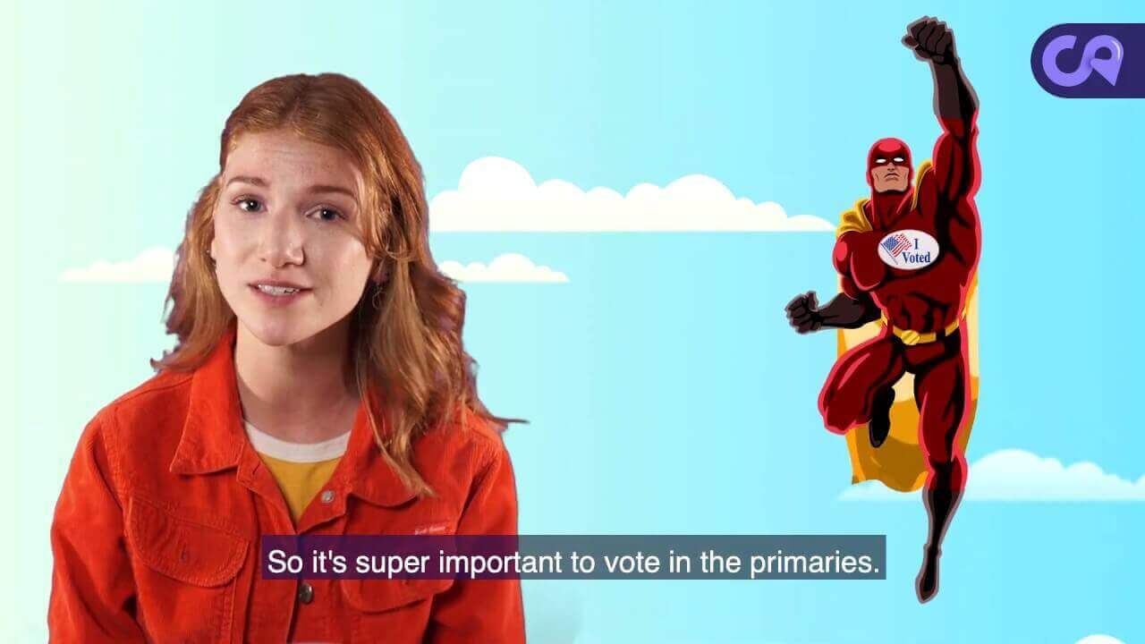 What is a Primary Election Commonally
