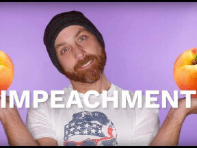 5 simple steps of Impeachment