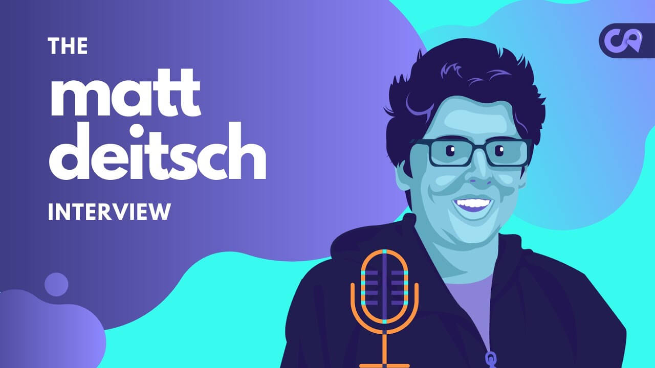 Matt Deitsch